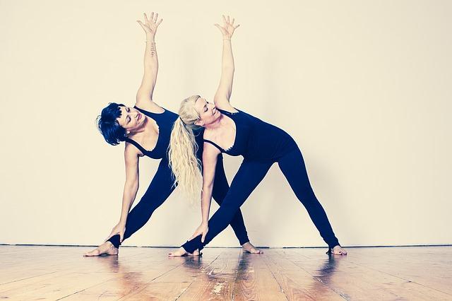 información sobre yoga
