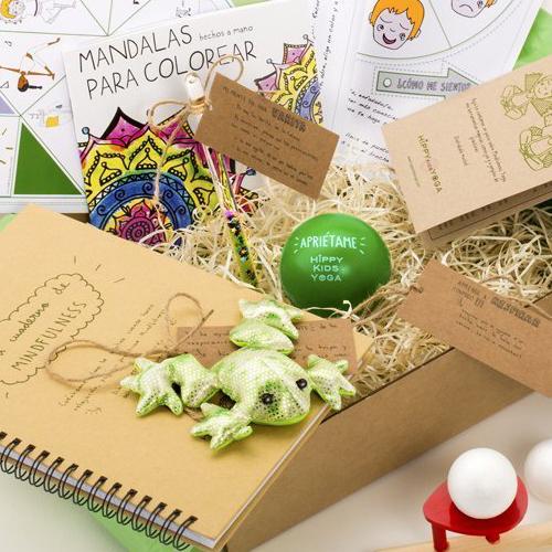caja mágica regalos