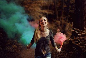 ser más feliz 2