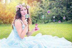 trucos antiestrés burbujas