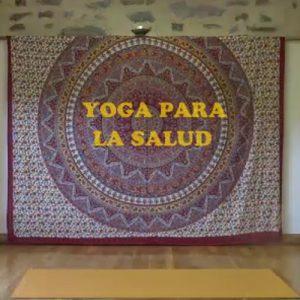yoga en casa curso