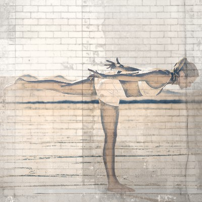 guerrero posturas de yoga eficaces