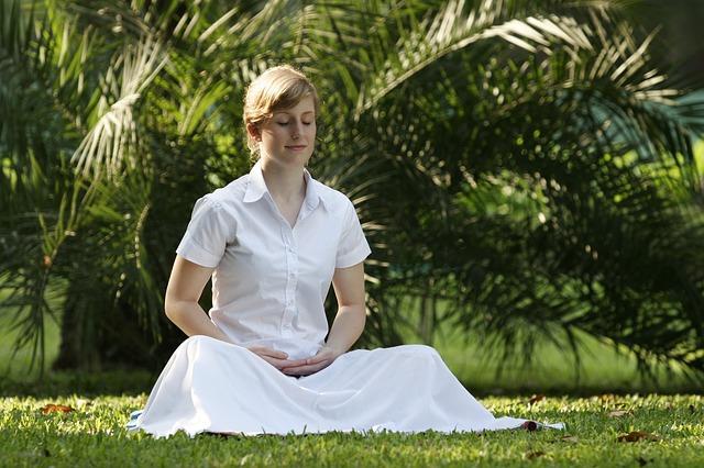 pasos para empezar a meditar 1