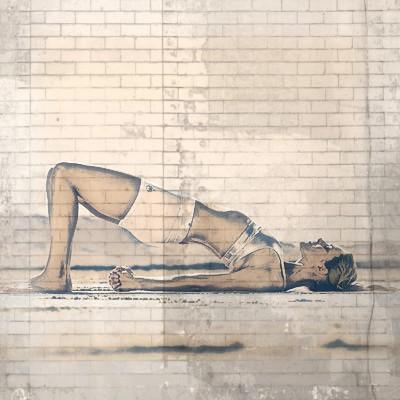 puente posturas de yoga eficaces