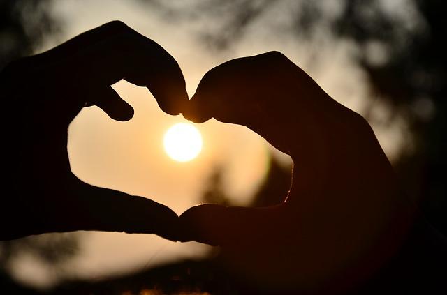 técnicas para la meditación amor