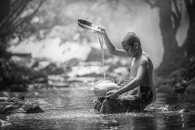 técnicas para la meditación zen wb