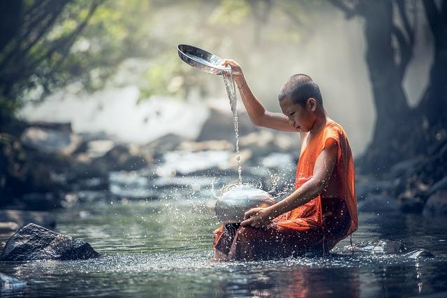 técnicas para la meditación zen