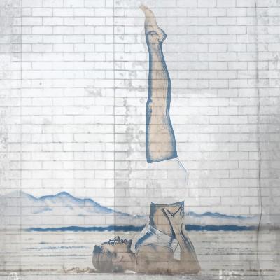 vela posturas de yoga eficaces