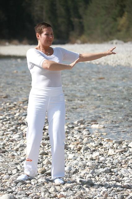 prácticas de meditación chi