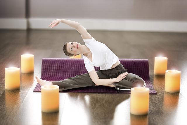 prácticas de meditación yoga