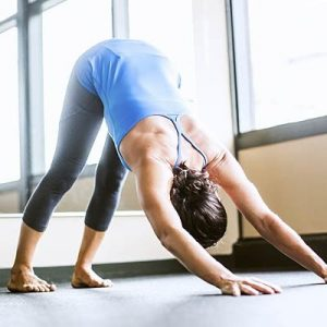 svanasana posturas de yoga