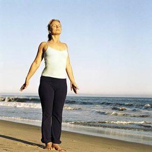 tadasana posturas de yoga para personas sin flexibilidad