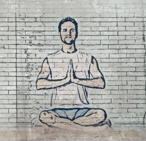 meditación paso a paso flordeloto