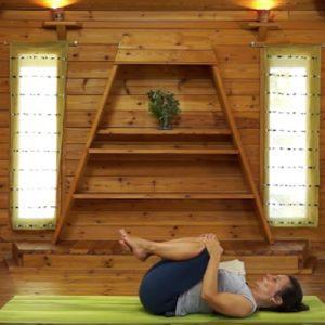 yoga en casa para principiantes curso