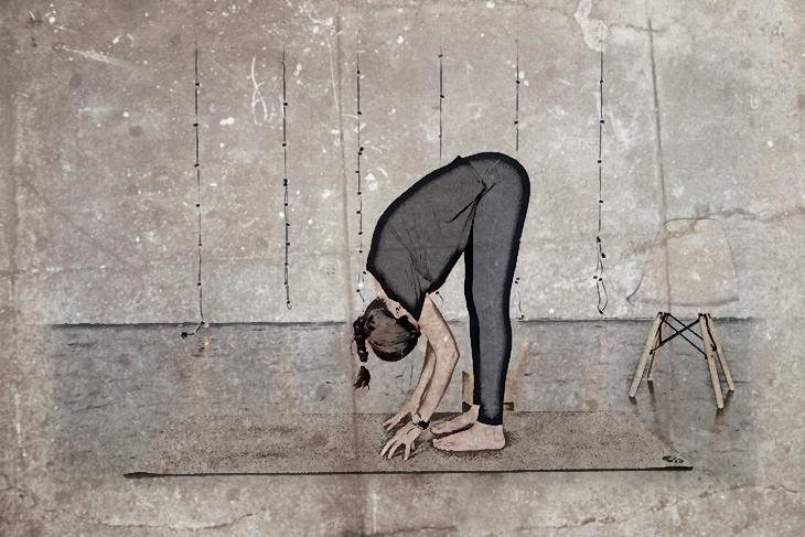 fuerza y flexibilidad con yoga 1