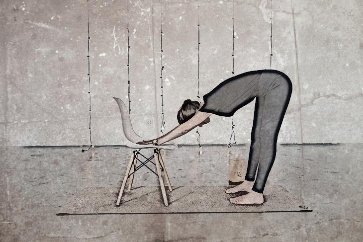 fuerza y flexibilidad con yoga 2