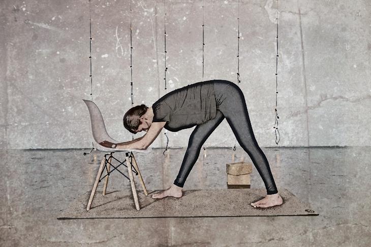 fuerza y flexibilidad con yoga 5