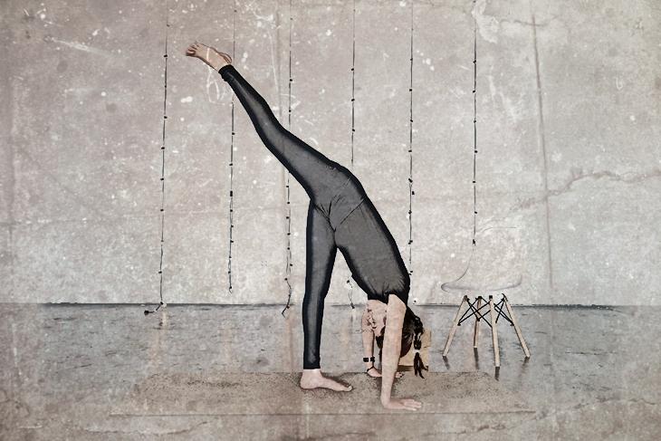 fuerza y flexibilidad con yoga 6