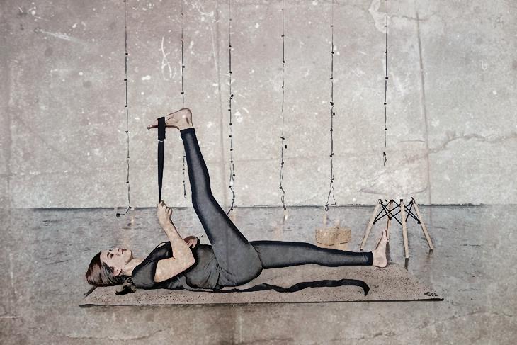 fuerza y flexibilidad con yoga 7