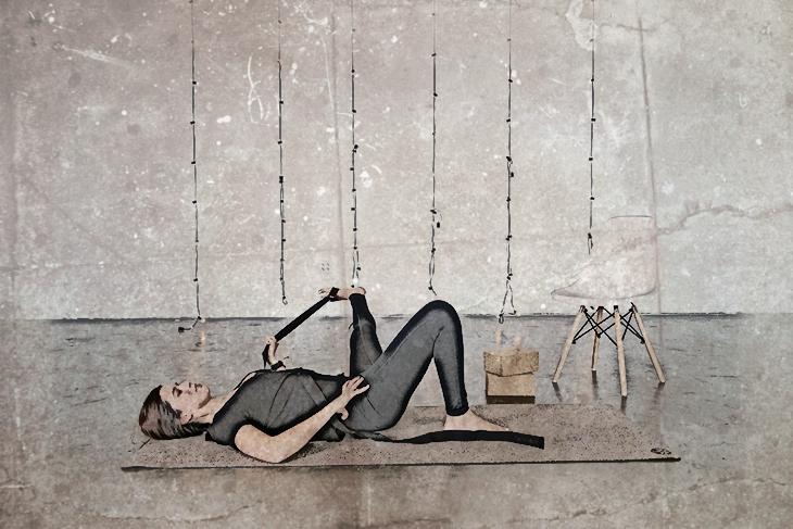 fuerza y flexibilidad con yoga 8