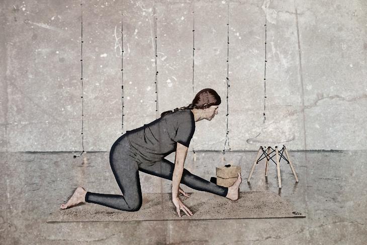 fuerza y flexibilidad con yoga 9