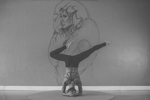 fuerza y flexibilidad con yoga head bn