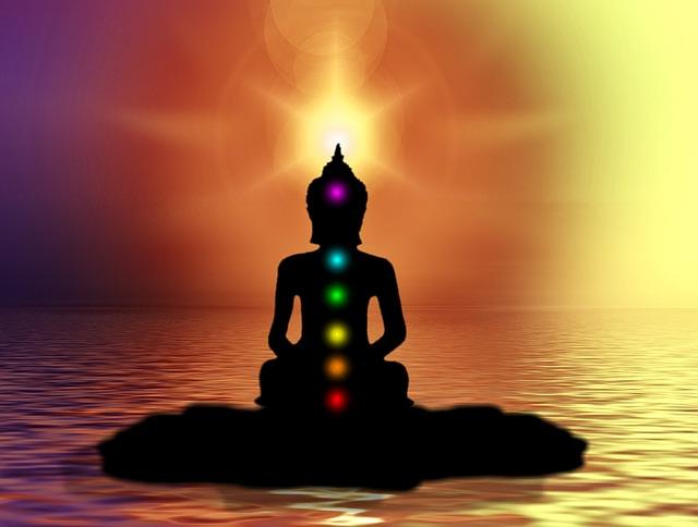 misterio de los chakras 1
