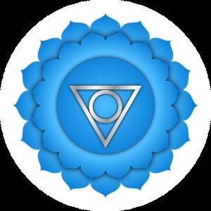 misterio de los chakras-garganta