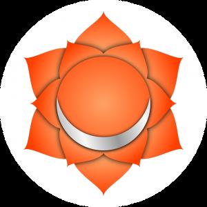 misterio de los chakras-sacro