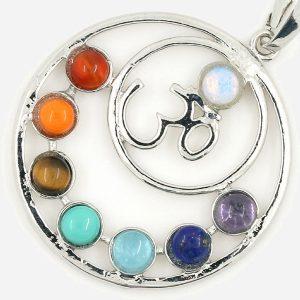 misterio de los chakras-pendant