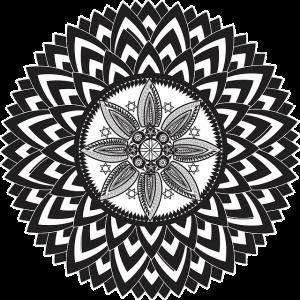símbolos de yoga 6