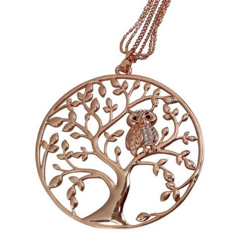árbol de la vida búho 3